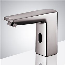 Bathroom sensor motion faucets Bathselect