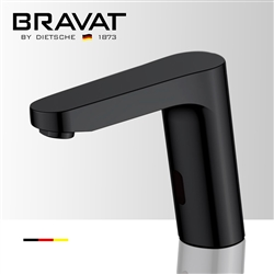 Bathroom automatic sensor motion faucets Bravat