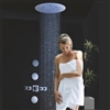 Wella LED Shower System with Body Jets