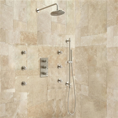 Ultra Bath Shower System