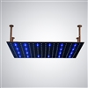 Fontana ORB shower head multicolor led Fontana-Led-Shower-Head