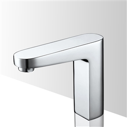 Velagio Commercial Windowless Capacitive Automatic Touchless faucet