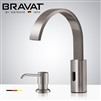 BN Bathroom sensor motion faucets Bravat