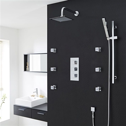 bath Shower Sets