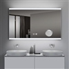 BathSelect Multi functional  Smart Mirror With Soft Glow LED Lights And Intelligent Touch Control Button
