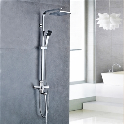 Bathroom Shower Sets Larger Photo Email A Friend