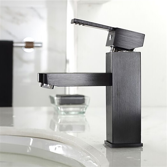 Buy Black Bathroom Faucet Sink Mixer Online Bathselect Accessories - Cheap bathroom fixtures online