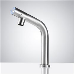 Commercial Electronic hands free touchless sensor faucets