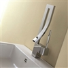 Plato Single Handle Brass Faucet