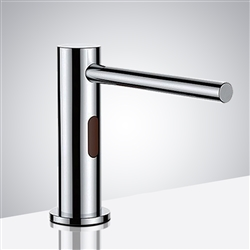 Fontana Stainless steel Commercial high quality Automatic Soap dispenser