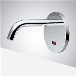 Electrical Sensor Commercial Sink Basin Faucet