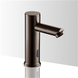 hands free commercial automatic bathroom sink faucets sensor faucets for lavatory