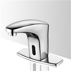 Mirage Automatic Commercial Motion Sensor Faucet