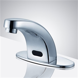 Salina Commercial Automatic Touchless Solid Brass Sensor Faucet