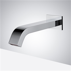 Commercial Wall Mount Automatic Motion Sensor Faucet
