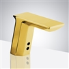 Commercial Automatic Sensor Waterfall Faucet