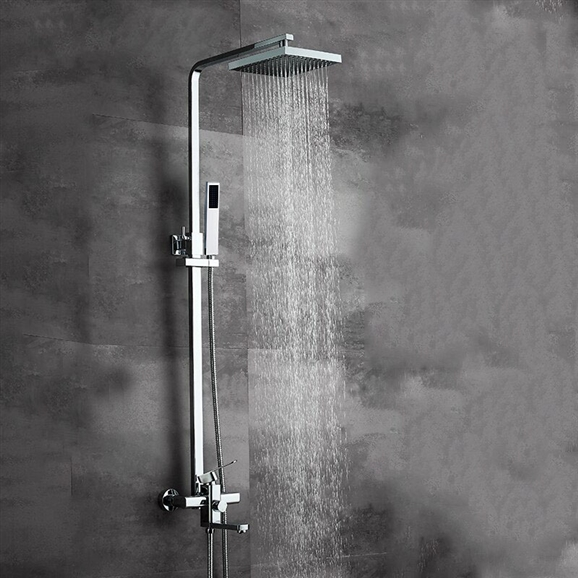 Buy Galina Shower Set Bst7161 At Bathselect. Lowest Price Guaranteed