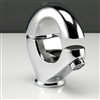 Monarc Deck Mount Chrome Faucet