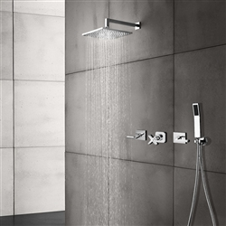 Kraus Shower system
