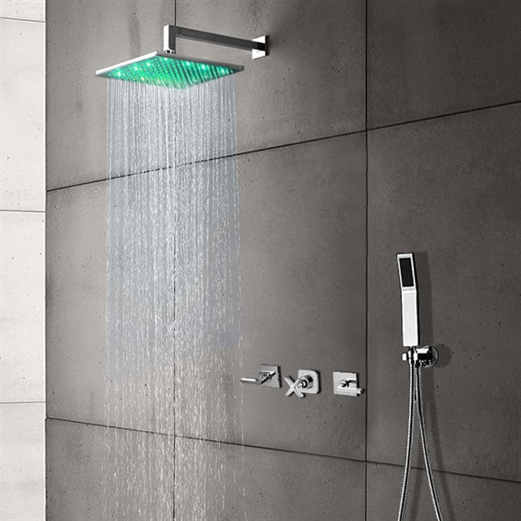 Kraus Shower Head Set