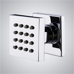 Body Spray Showers
