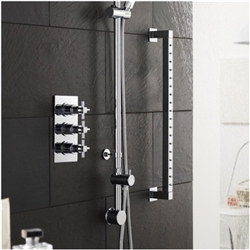 Luxury Shower Sets-Multi-Jet System