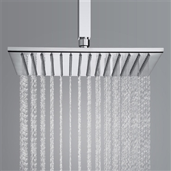 Massage shower head