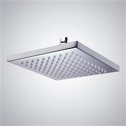 Contemporary Series Head Shower