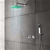 Color Changing Shower Led Sale
