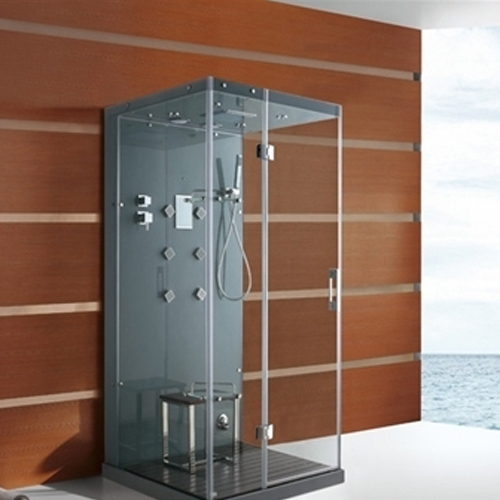 Buy Fontana Steam Shower From Bathselect.