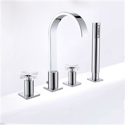 Bathroom Faucets and Fixtures