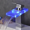 Platu Bathroom Sink Mixer Tap