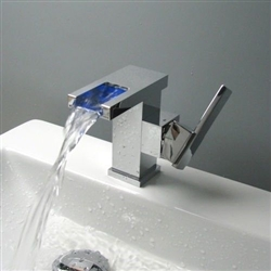 Platu Bathroom Basin Mixer Tap
