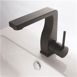Bravat Air Mix Technology Faucet/ Oil Rubbed Bronze Finish