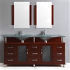 Contemporary Bathroom  Vanities