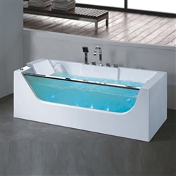 New Whirlpool Bathtub