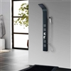massage shower systems