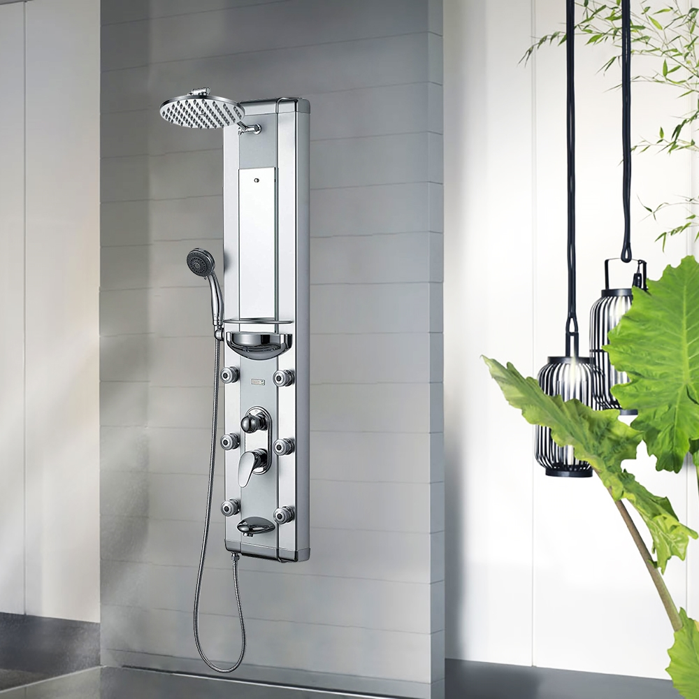 Rain Shower Head. Larger Photo Email A Friend