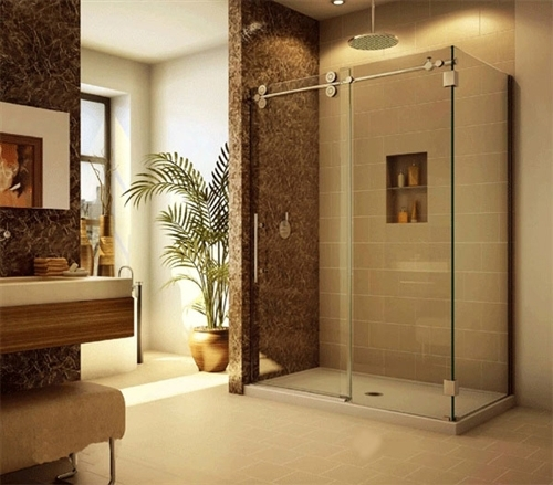 Shop Glass Shower Enclosure From Bathselect. Bathselect Bathroom ...