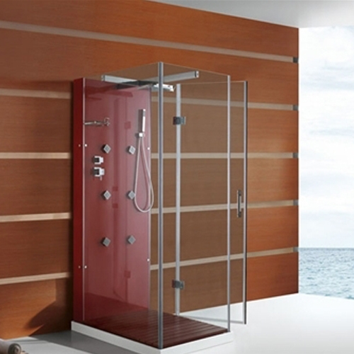 Buy Steam Shower From Bathselect. Perfect Bathroom Accessories