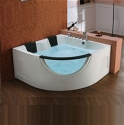 whirlpool massage bathtubs
