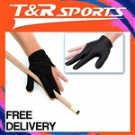 Two Gloves for Pool Billiards Gaming AU Local Storage