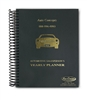Auto Concepts Automotive Salesperson's Yearly Planner
