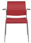 Allseating Tuck 4-Leg Side Chair