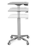 Ergotron LearnFit, Sit-Stand Desk Tall