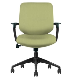 Allseating Twist Chair