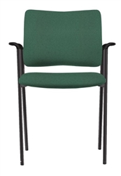 Allseating Rainbow Square Back Chair