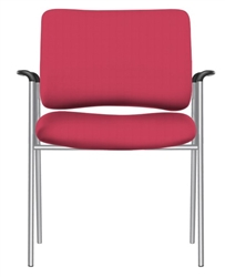 Allseating Rainbow Wide Side Chair