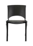 Allseating MultiStack® Side Chair without Arms