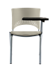 Allseating MultiStack® Tablet Chair